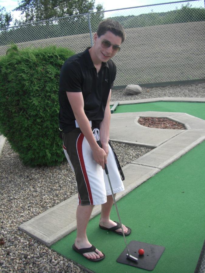 golftroy