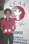 Jessica CCAA ind silver team gold crop